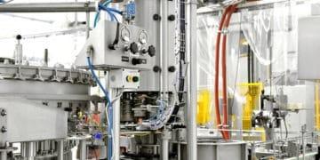 Точная обработка компонентов для производителей машин и технологий
